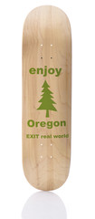 Enjoy Oregon natural / forest