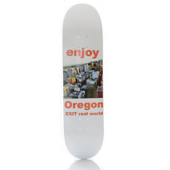 EXIT Enjoy Oregon Scenics Deck 8.0""